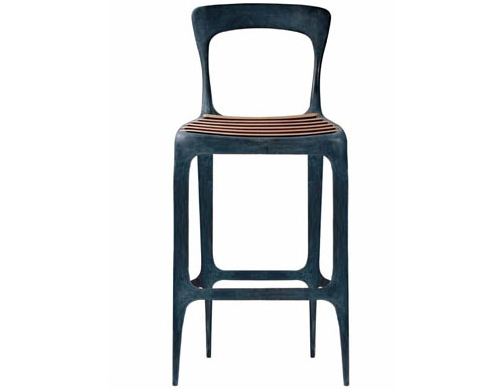 Henry Hall – Flow Bar Stool