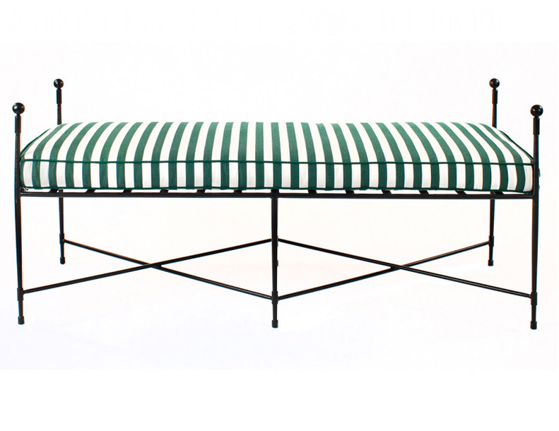 Amalfi Living - Dining Long Bench