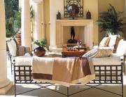 Amalfi Living - Tuxedo Sofa & Lounge Chairs