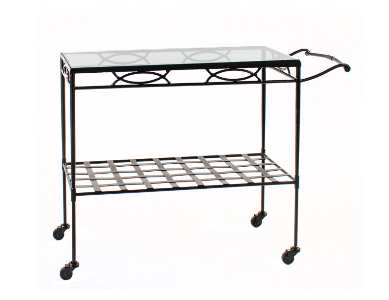 Amalfi Living - Tea Cart