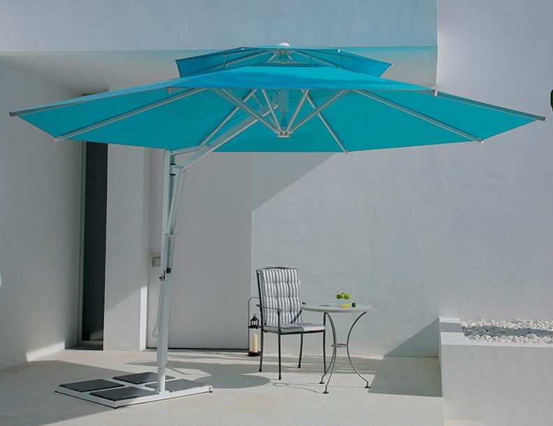 Caravita - Belvedere Umbrella