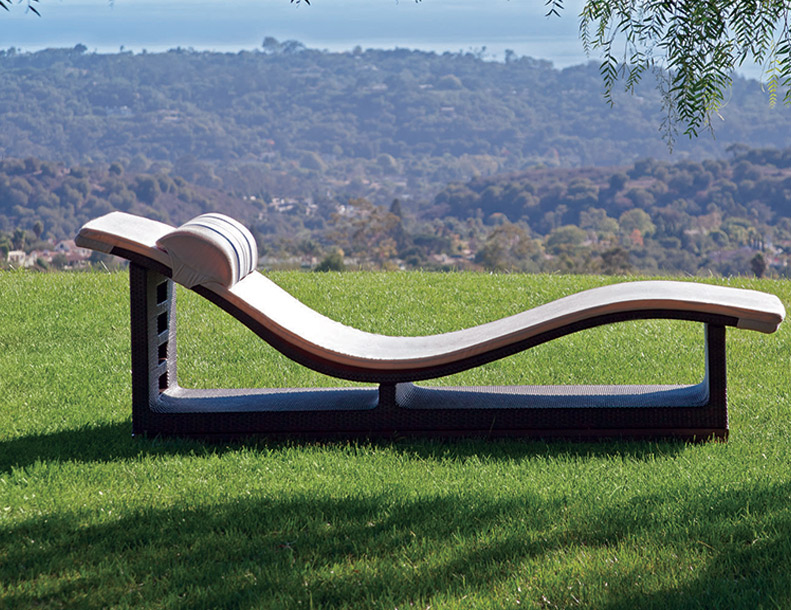 Giati - Riveli Chaise Lounge