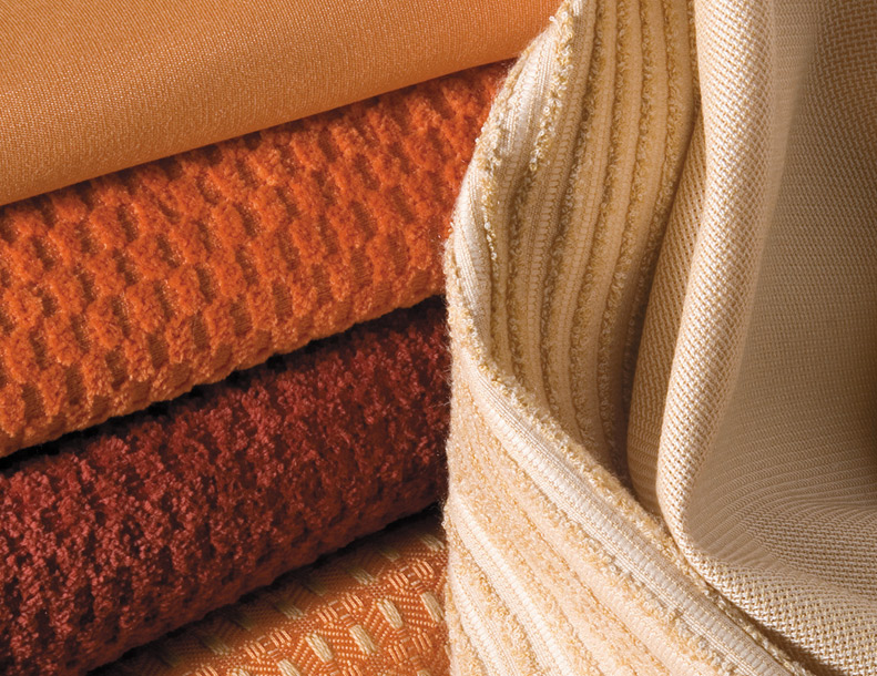 Giati Elements Textiles - Earth Tones & Neutrals