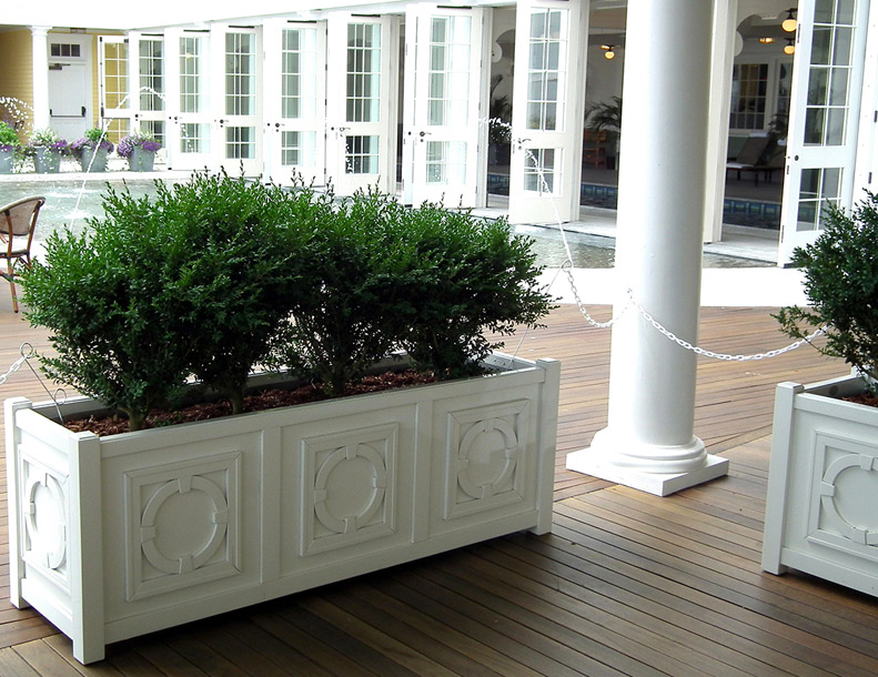 Richardson Allen - Empire Planters