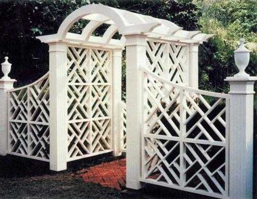 Richardson Allen - Custom Arch
