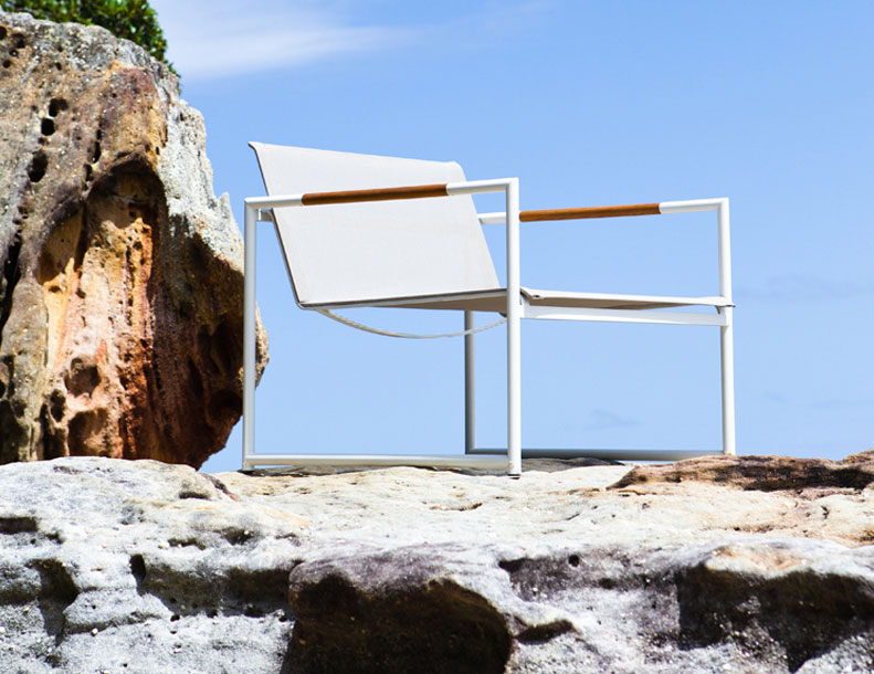 Harbour Outdoor - Breeze Lounge Chair