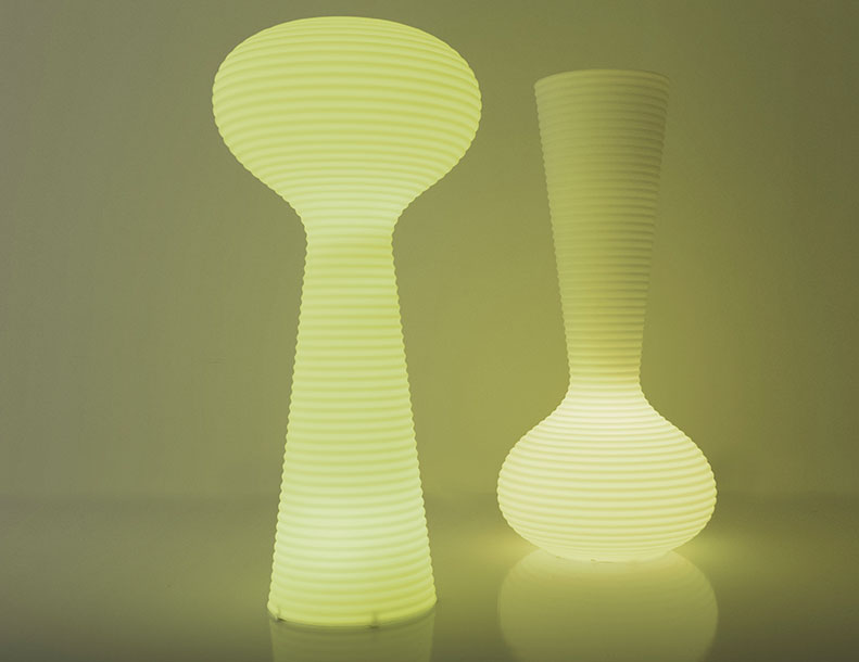 Vondom - Bloom Lamps