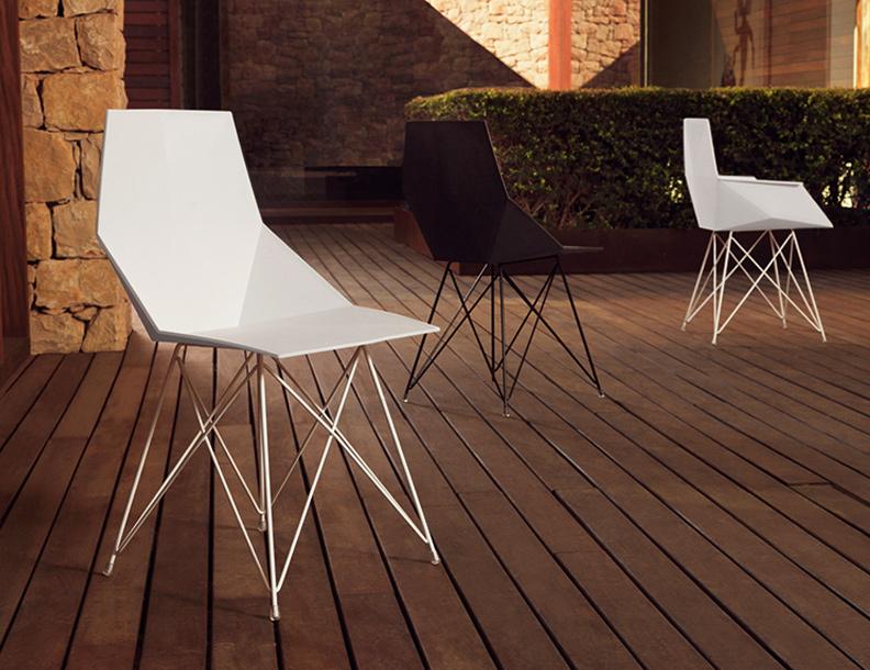 Vondom - Faz Chairs
