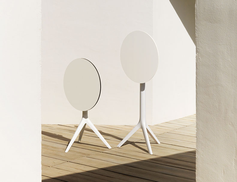 Vondom - Mari Sol Tables (Collapsible)