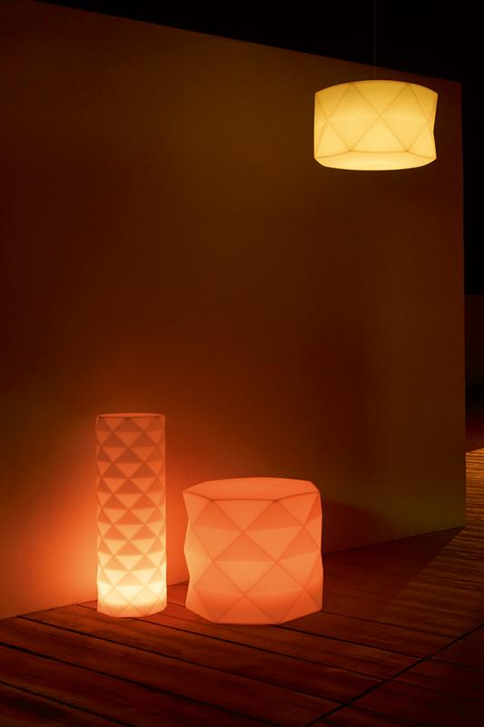 Vondom - Marquis Lamps