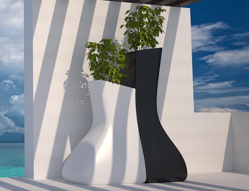 Vondom - Moma Planters