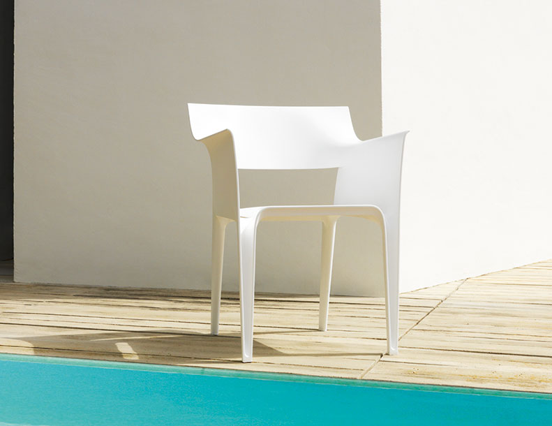 Vondom - Pedrera Chair