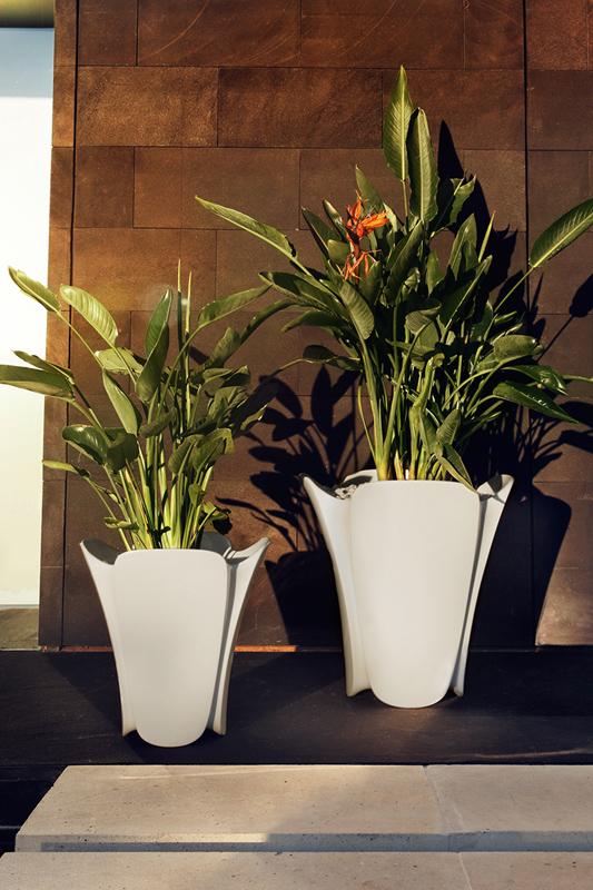 Vondom - Pezzettina Planters