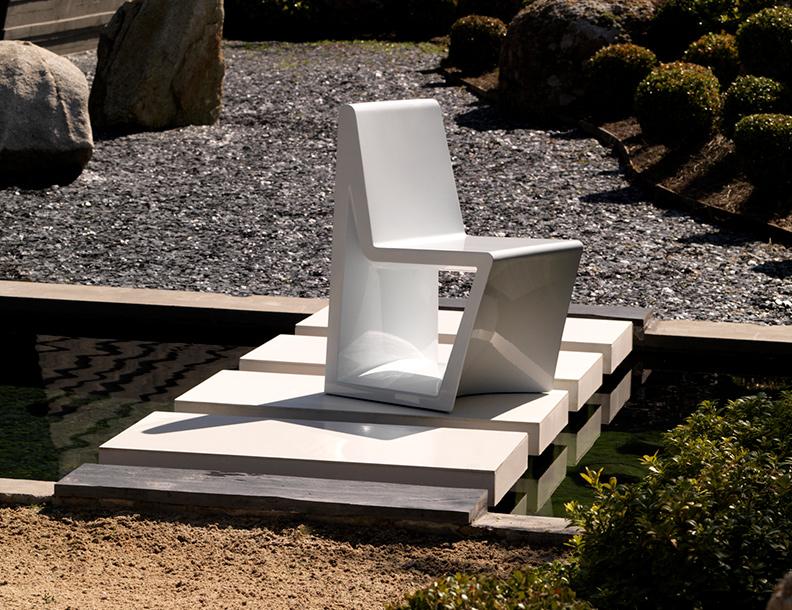 Vondom - Rest Chair