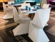 Vondom – Vertex Chairs