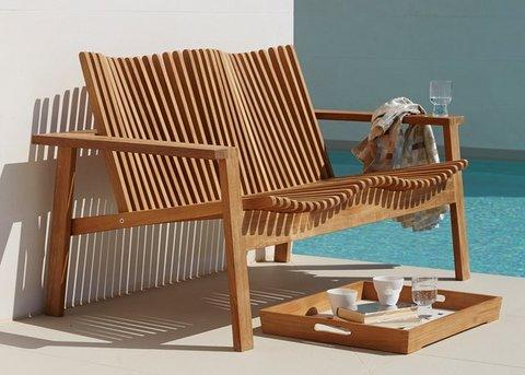 Cane-Line - Amaze Sofa