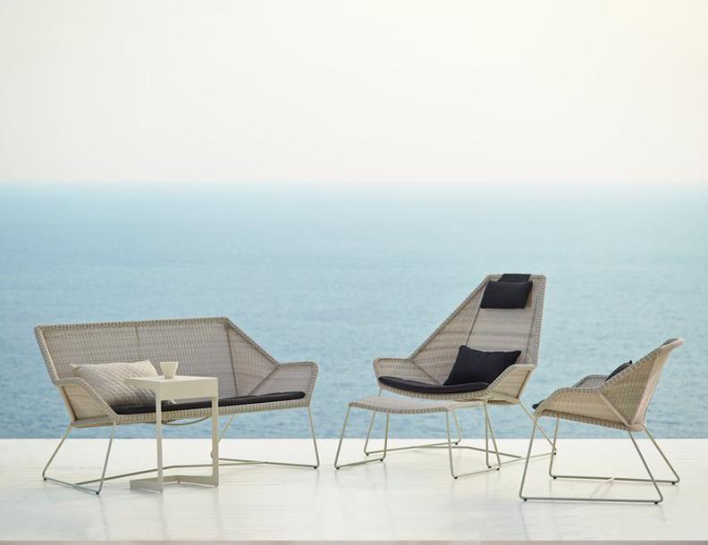 Cane-line - Breeze Lounge