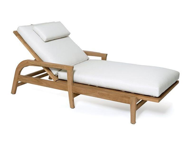 Giati - Rinato Chaise Lounge