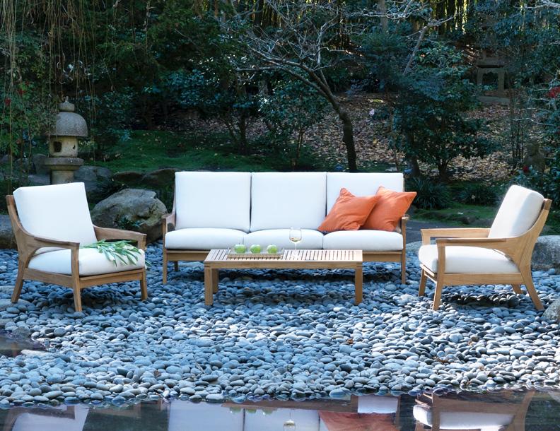 Giati - Rinato Lounge Grouping