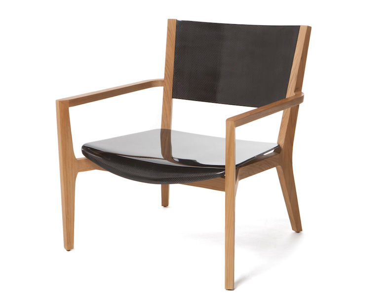 Giati - Sorrento Lounge Chair