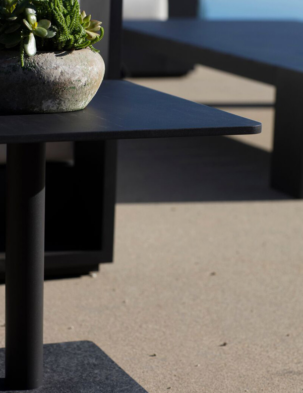 Harbour Outdoor - Madison Table