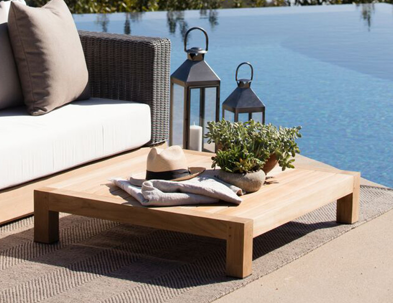 Harbour Outdoor - Pacific Table