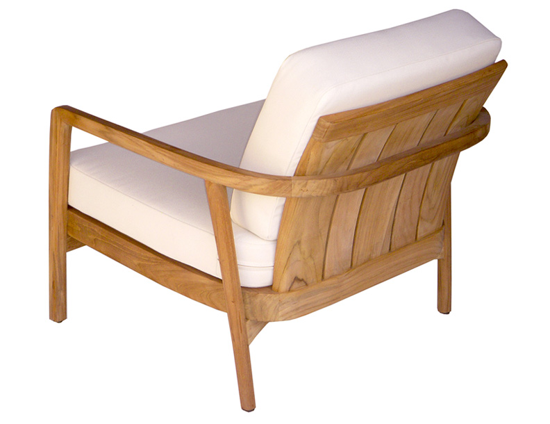 Henry Hall - Mariposa Lounge Chair