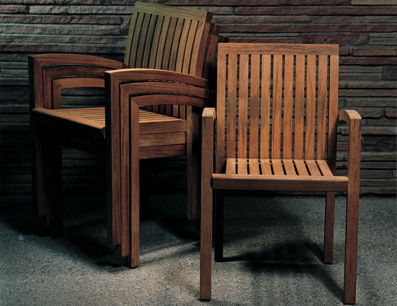 Henry Hall - Pure Chairs