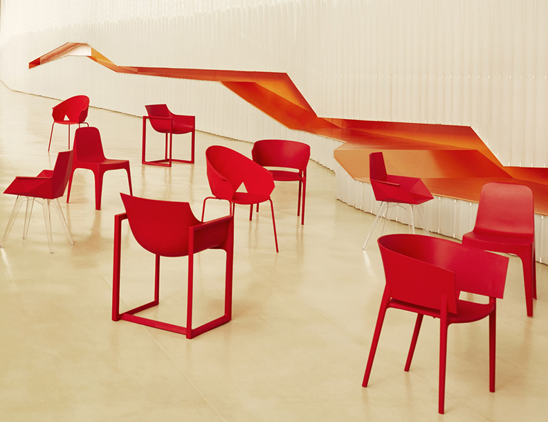 Vondom - Dining Chairs