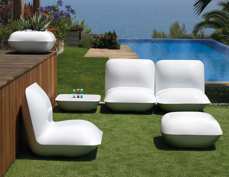 Vondom - Pillow Lounge