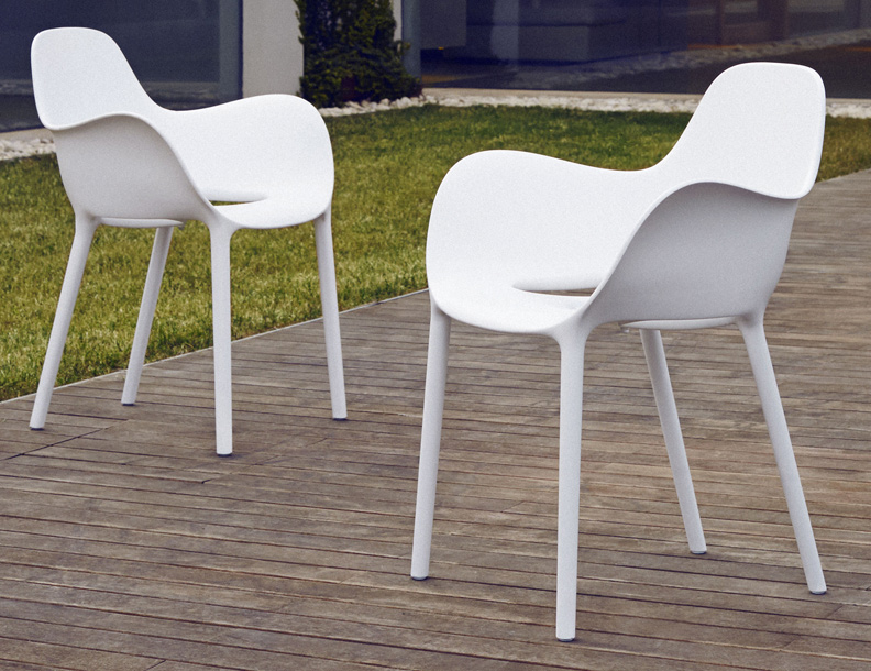 Vondom - Sabinas Chairs