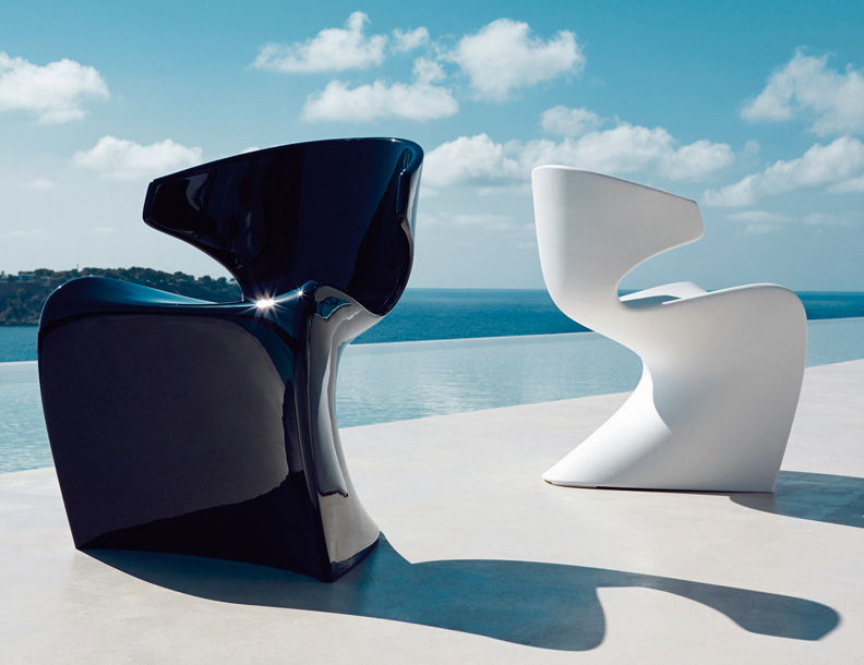 Vondom - Wing Chairs
