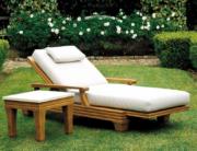 Giati - Palazzio Chaise Lounge & Table