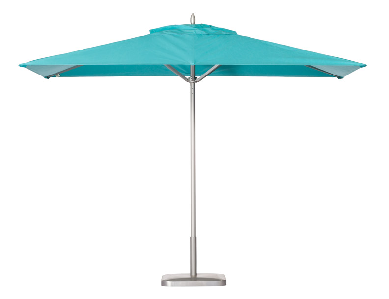 Santa Barbara Umbrella - Montecito Aluminum