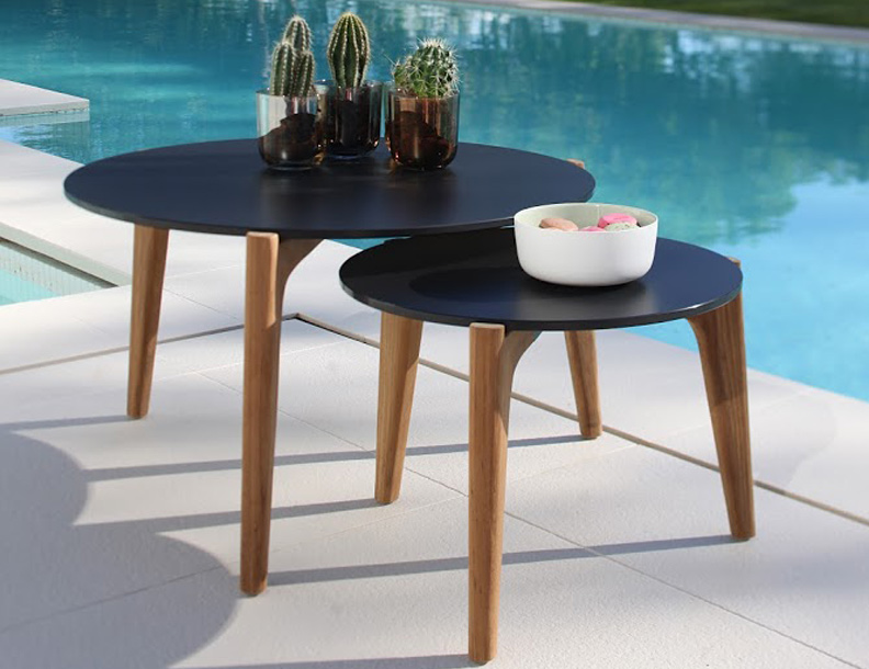 Product Description - Bradley Terrace – Royal Botania – Tea Time Tables