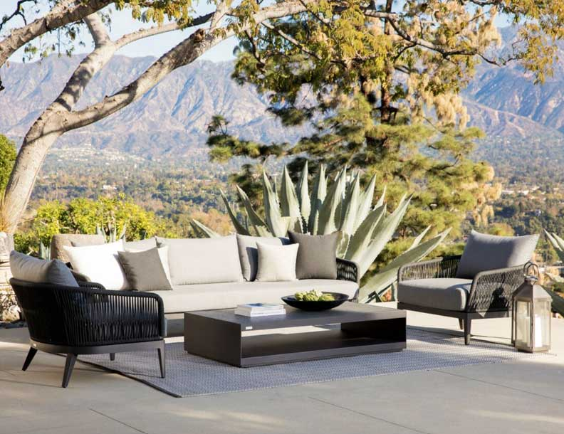 Bradley Terrace – Harbour Outdoor Products