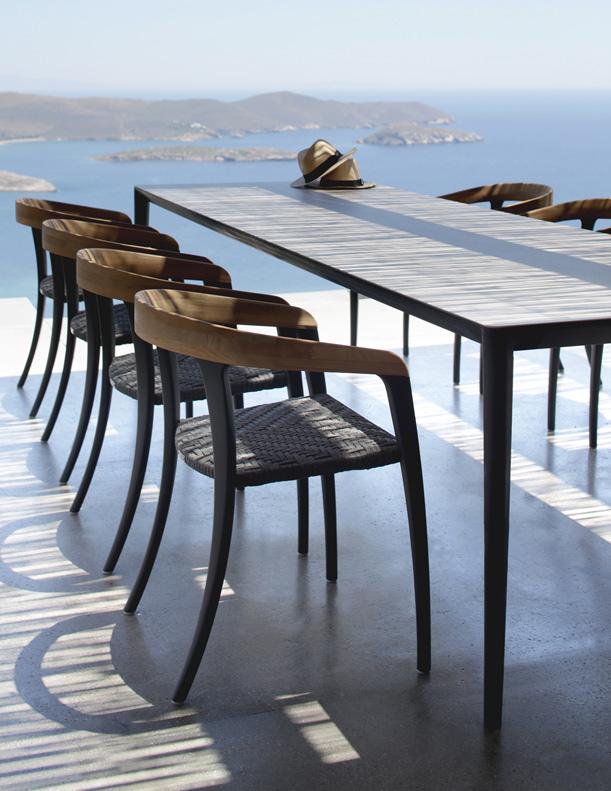 Royal Botania U2013 U Nite Table U0026 Jive Chairs