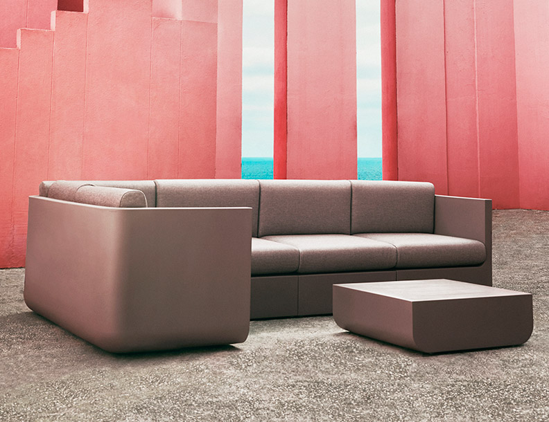 Bradley Terrace – Categories – Vondom Furniture